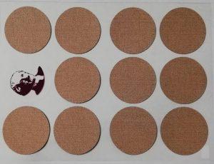 ロイヒつぼ膏の内容写真
