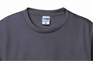 4.3ozドライTシャツ(写真)